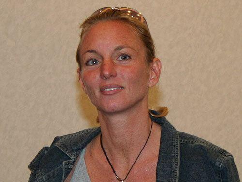 Susanne Pumper Susanne Pumper vom VCM ausgeschlossen Meldungen Marathon