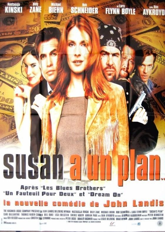 Susan's Plan Susans Plan 1998