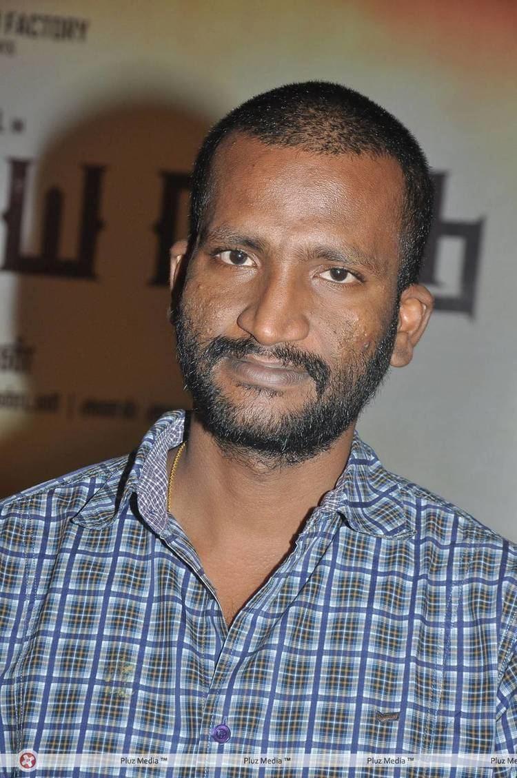 Suseenthiran Suseenthiran pandiya nadu movie press meet stills