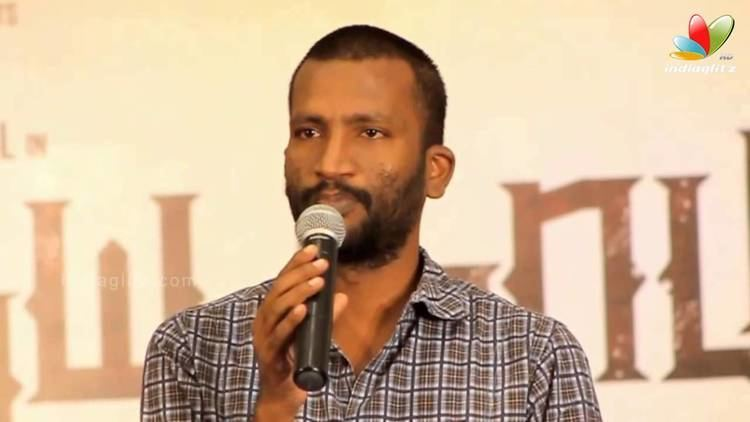 Suseenthiran Pandiya Nadu is my story claims an Assistant Director