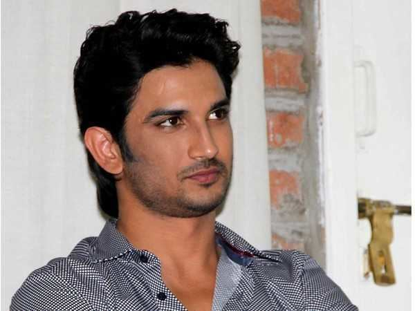 Sushant Singh Rajput Sushant Singh Rajput signs an action film