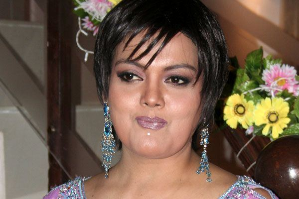 Sushmita Mukherjee sushmitamukherjee Tellychakkarcom