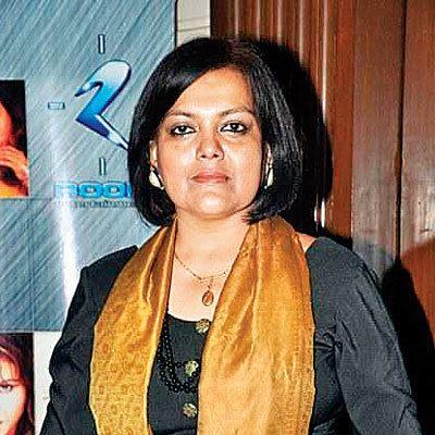 Sushmita Mukherjee Sushmita Mukherjee enters Balika Vadhu Latest News