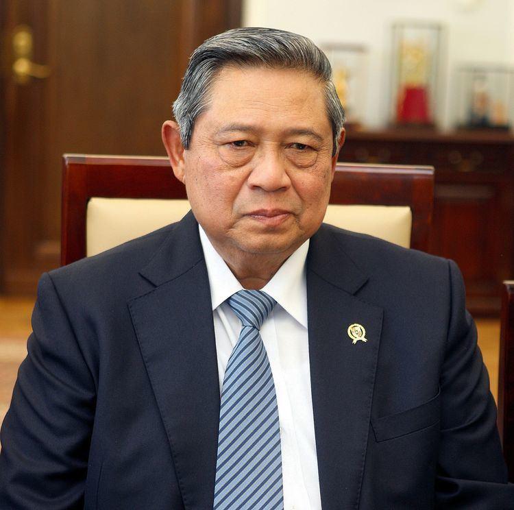 Susilo Bambang Yudhoyono FileSusilo Bambang Yudhoyono Senate of PolandJPG