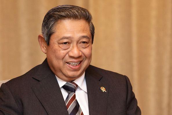 Susilo Bambang Yudhoyono Susilo Bambang Yudhoyono Visits Singapore Pictures Zimbio