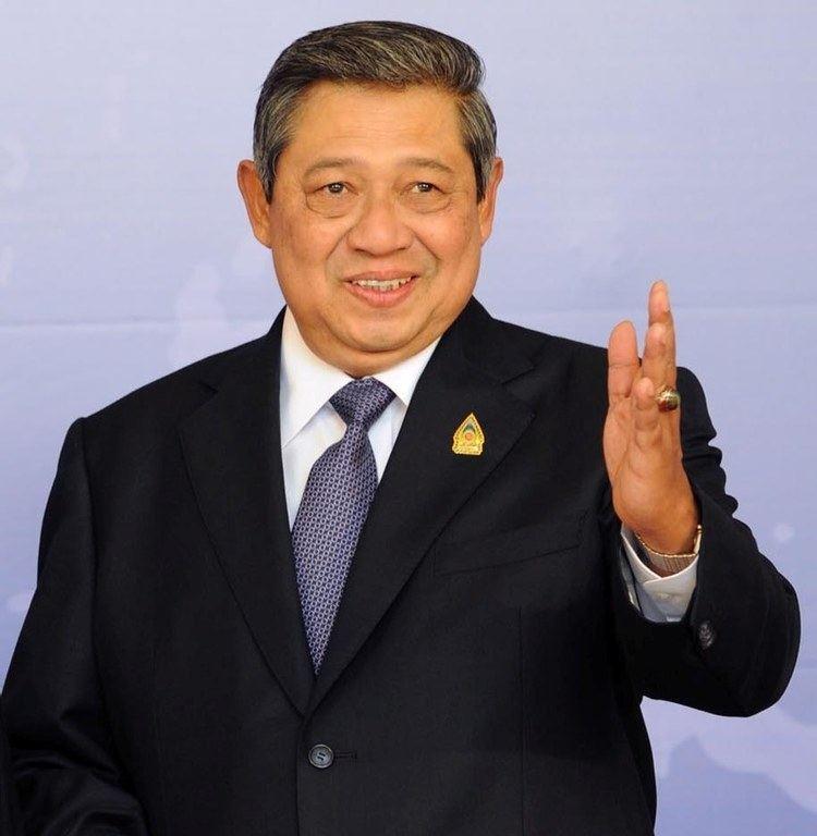 Susilo Bambang Yudhoyono SBY Pemimpin Harus Siap Dihujat Suara Pembaruan
