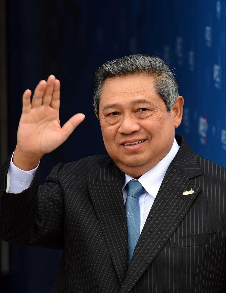 Susilo Bambang Yudhoyono themuslim500comwpcontentuploads201203presid