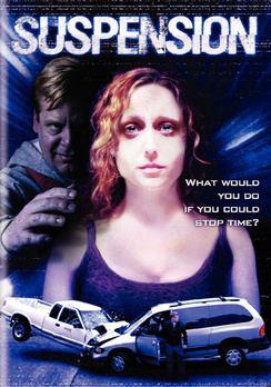 Suspension (film) movie poster