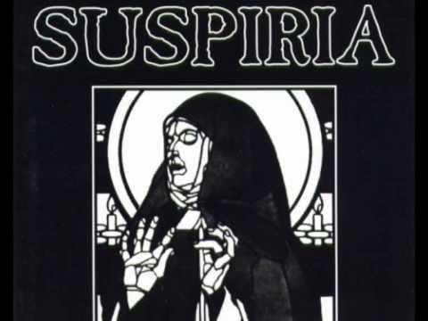 Suspiria (band) Suspiria Silver YouTube