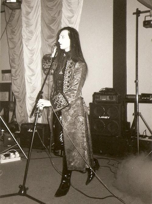 Suspiria (band) 1000 images about 90s on Pinterest Crafts Nancy dell39olio and