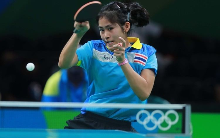 Suthasini Sawettabut Suthasini Sawettabut graduates Thailand shines in opening round