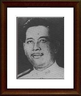 Sutoyo Siswomiharjo Garuda Militer Mayor Jenderal Sutoyo Siswomiharjo