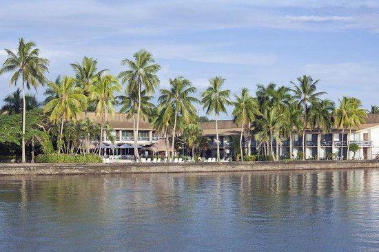 Suva Beautiful Landscapes of Suva