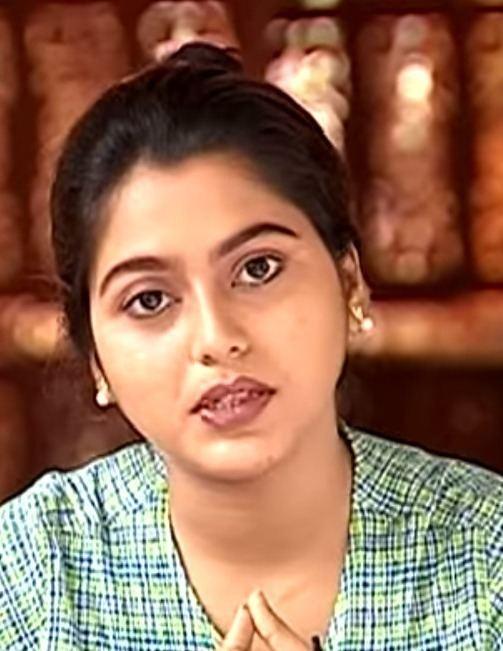 Suvaluxmi Telugu Movie Actress Suvalakshmi Nettv4u