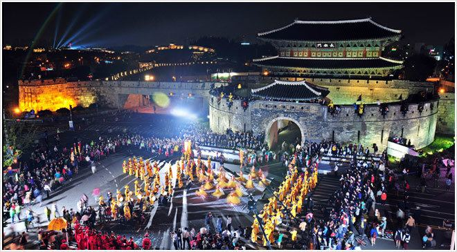 Suwon Culture of Suwon