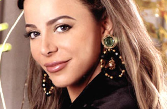Suzan Najm Aldeen Suzan Najm Addeen is the Most Famous Jordanian Spy Al