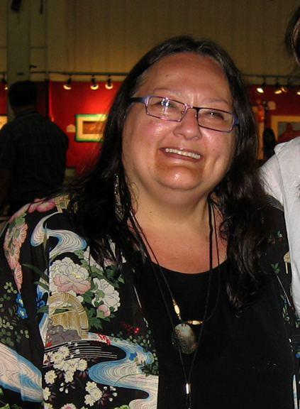 Suzan Shown Harjo FileSuzan shown harjojpg Wikimedia Commons