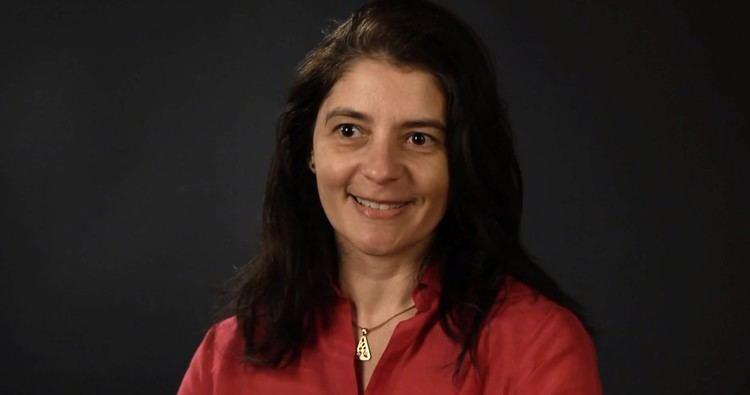 Suzana Herculano-Houzel Dr Suzana HerculanoHouzel talks new insights into brain