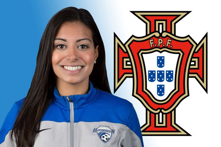 Suzane Pires Suzane Pires called up to Portugal national team The Bent Musket