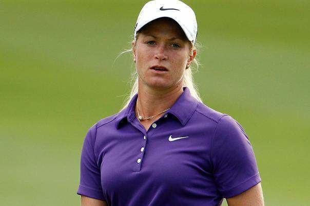 Suzann Pettersen Suzann Pettersen Golf Babes Always Looking For A Hole