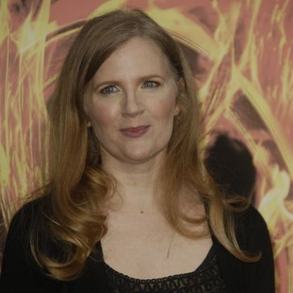 Suzanne Collins Suzanne Collins Forbes