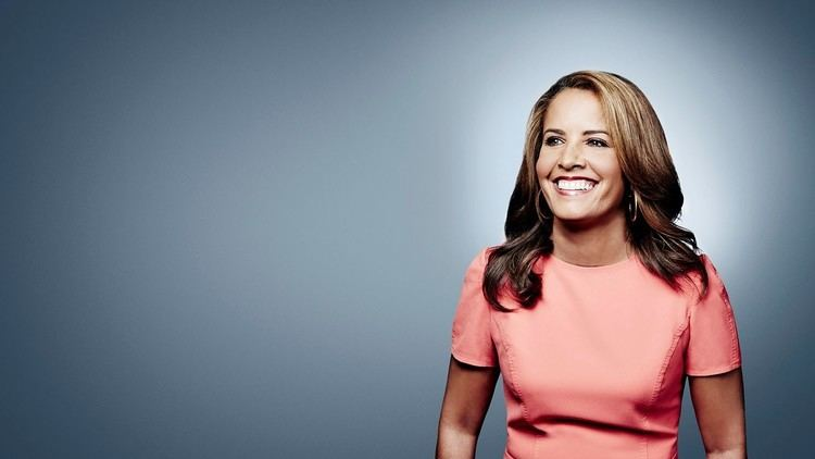 Suzanne Malveaux The career net worth and salary of CNNs awardwinning journalist