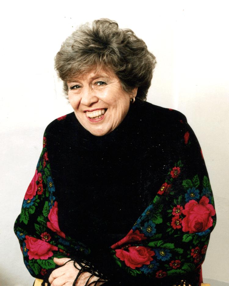 Suzanne Massie Suzanne Rohrbach Massie 3952 ColdWar Intermediary