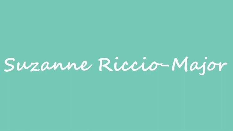 Suzanne Riccio-Major OBM Boxer Suzanne RiccioMajor YouTube