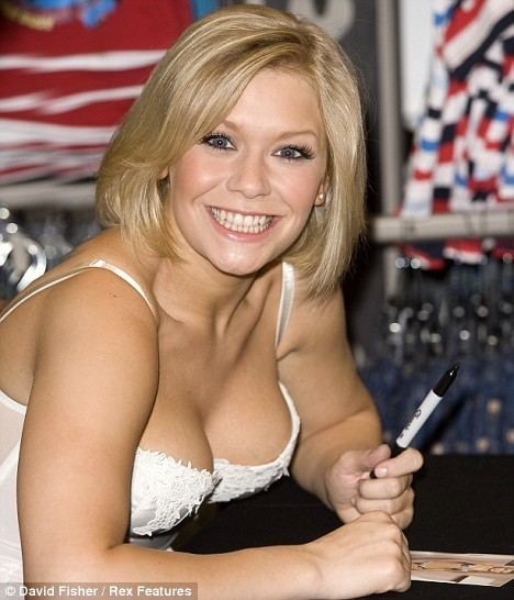 Suzanne Shaw Stunning Suzanne Shaw strikes a pose as new face of Asda