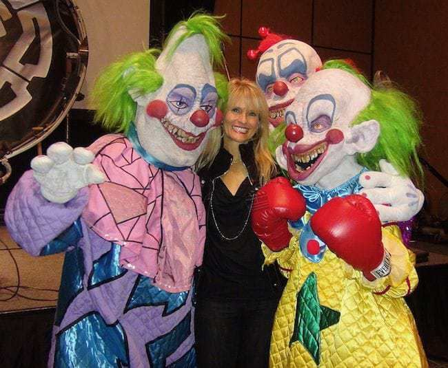 Suzanne Snyder Where Are They Now Suzanne Snyder Horror Society