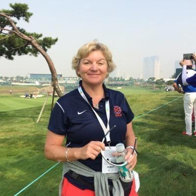 Suzanne Strudwick Suzanne Strudwick golfacademyone Twitter