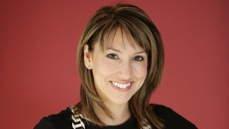 Suzanne Virdee Ariel Former Midlands Today host awarded payout