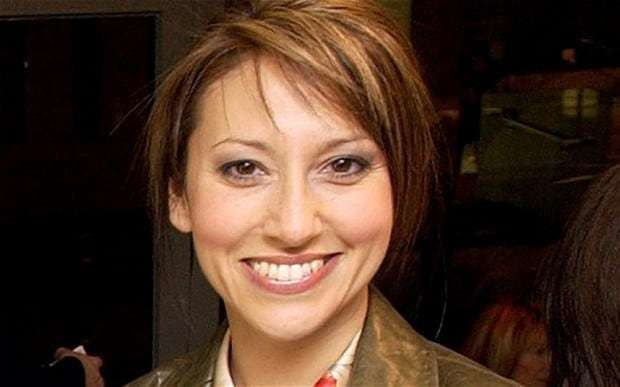 Suzanne Virdee BBC presenter Suzanne Virdee awarded payout after claiming