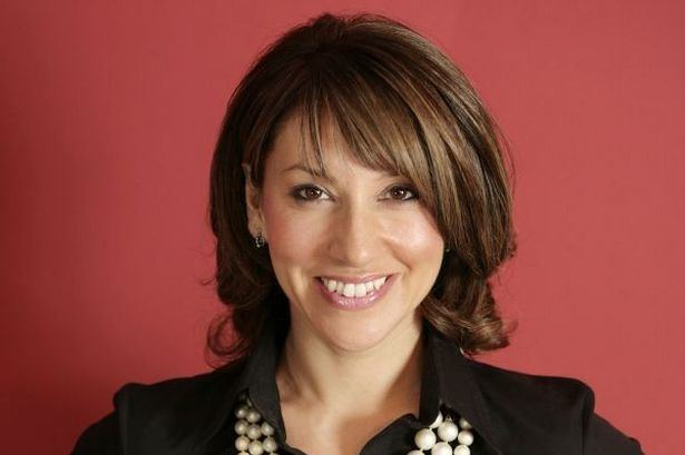 Suzanne Virdee ExMidlands Today presenter Suzanne Virdee wins cash