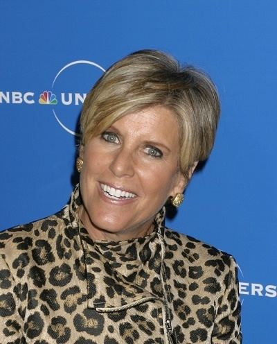 Suze Orman Suze Orman Ethnicity of Celebs What Nationality Ancestry Race