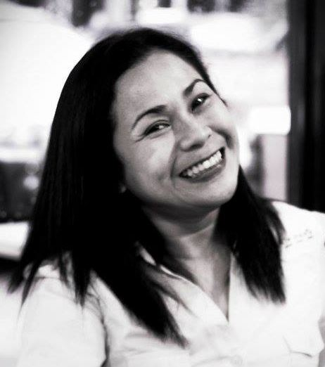 Suzette Doctolero THE OUTSTANDING WOMEN OF DUMANGAS WHO CHANGED THE SOCIETY