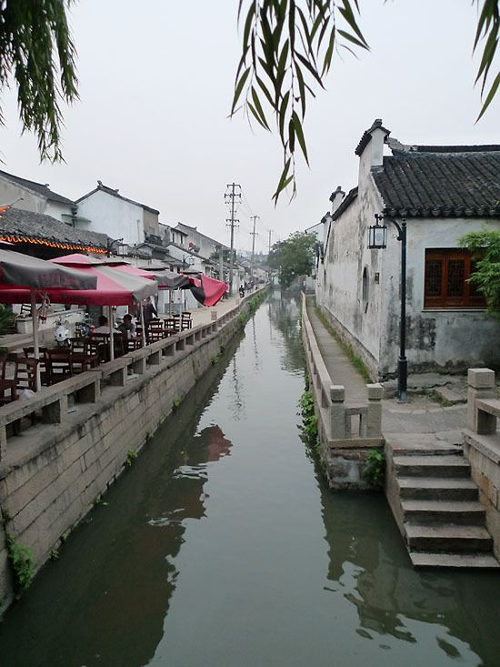Suzhou in the past, History of Suzhou