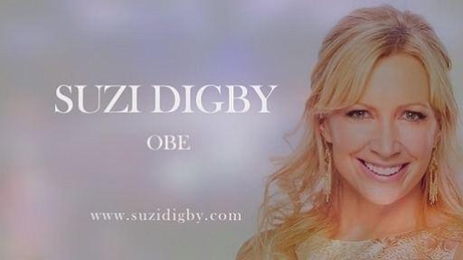 Suzi Digby Suzi Digby OBE agent June FordCrush