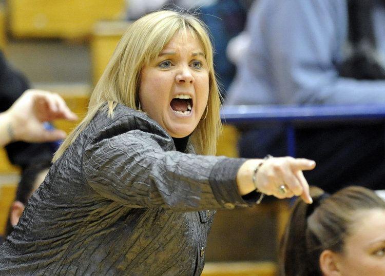 Suzie McConnell-Serio Pittsburgh hires Suzie McConnellSerio as women39s