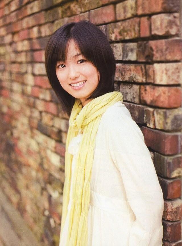 Suzuka Ohgo Picture of Suzuka Ohgo