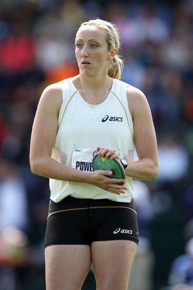 Suzy Powell-Roos Suzy PowellRoos Photos 2012 US Olympic Track amp Field