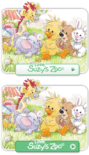 Suzy Spafford Suzys Zoo Official Site Little Suzys Zoo Suzys Zoo Wags