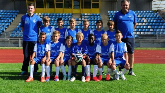 SV Böblingen U11a Tabelle SV Bblingen Fussball