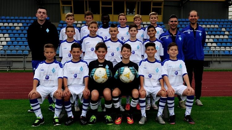 SV Böblingen U12 Junioren SV Bblingen Fussball
