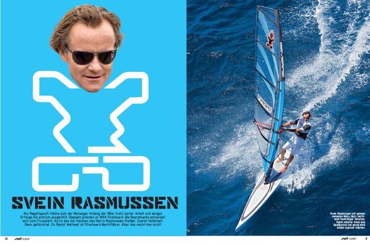 Svein Rasmussen Svein Rasmussen SURFMAGAZINde