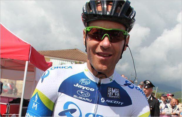 Svein Tuft PEZ Talk Svein Tuft PezCycling News