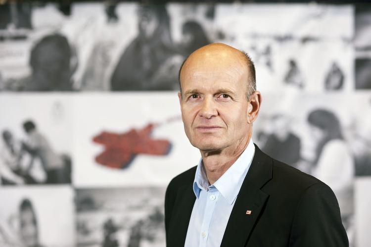 Sven Mollekleiv About President Sven Mollekleiv Rde Kors