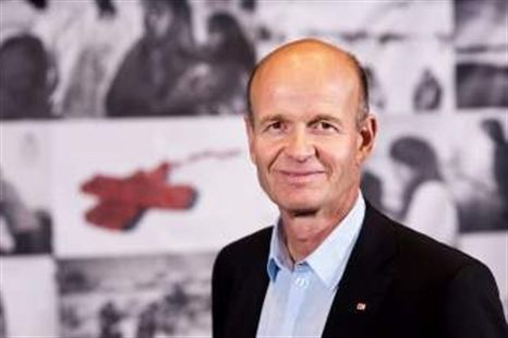 Sven Mollekleiv UWC Red Cross Nordic Sven Mollekleiv