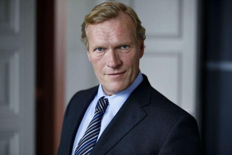 Sven Nordin Sven Nordin om Bl gonklagene Positivt med debatt