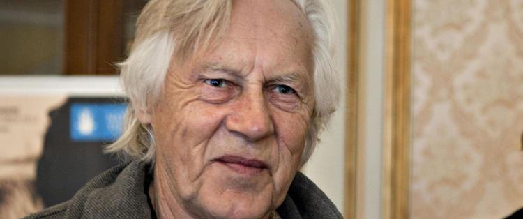 Sverre Anker Ousdal Sverre Anker Ousdal nesten blind etter operasjon kultur